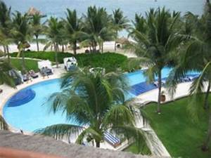 View from the room - Picture of Desire Riviera Maya Pearl ...