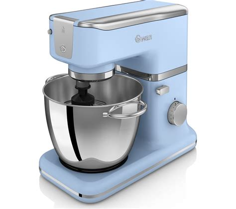 Swan Retro Sp21010bln Stand Mixer Review