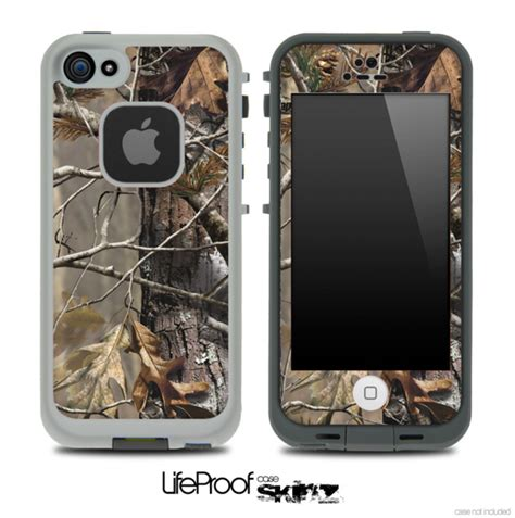 camo lifeproof iphone 5c bare camo skin for the iphone 5 or 4 4s lifeproof