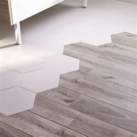 les 25 meilleures id 233 es concernant carrelage hexagonal sur salle de bains carrelage
