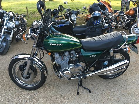 Kawasaki Insurance For Modern And Classic Motorcycles