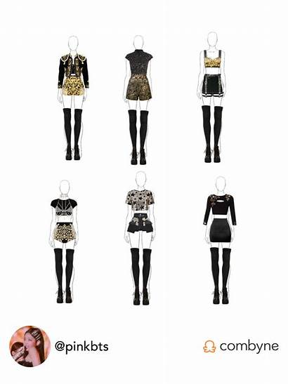Combyne Outfits App Outfit Casual Link Ariana