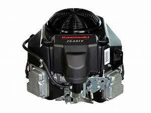 Kawasaki Fs481v  603 Cc  13 2  14 5 Hp  Vertical V