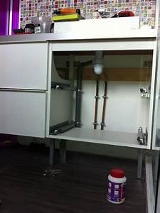 Brancher Un Lave Vaisselle : un hangar un loft un projet plomberie ~ Dailycaller-alerts.com Idées de Décoration