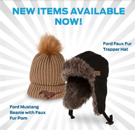 ford merchandise store home facebook