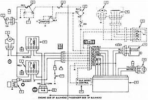 Cooling Fan Motor  U2013 Circuit Wiring Diagrams