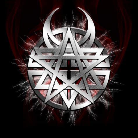 Disturbed Album Artwork by Disturbed Logo By Marpli On Deviantart