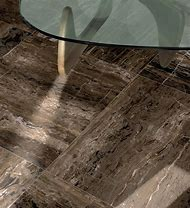 Marble Look Porcelain Floor Tile