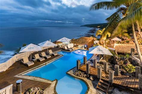 scenic matavai resort niue matavai accommodation