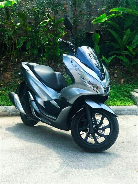Pcx Thai 2018 by Honda Pcx 150 2018 Thai Moto