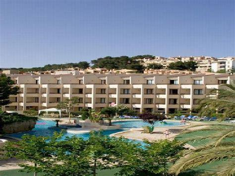 Plazamar Apartments, Santa Ponsa, Majorca, Spain. Book