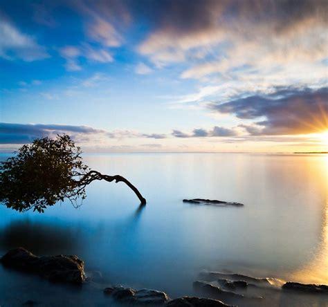 Beautiful Sunrise 4k Ultra Hd Wallpaper For Desktop