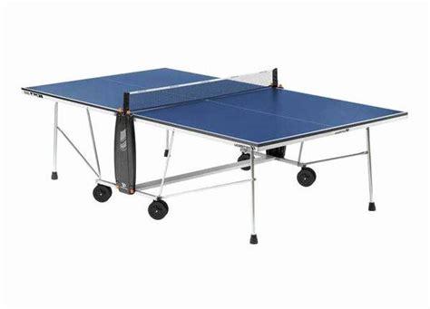 Prix table de ping pong chez decathlon : peu couteux