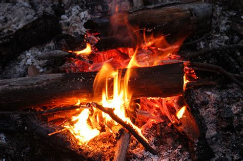building  campfire  keys  gaining influence