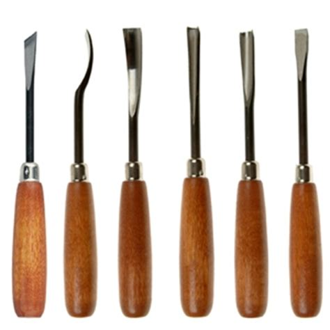 wood carving hand tool set