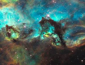 The Wonders of Space - Amazing Hubble instellar images ...