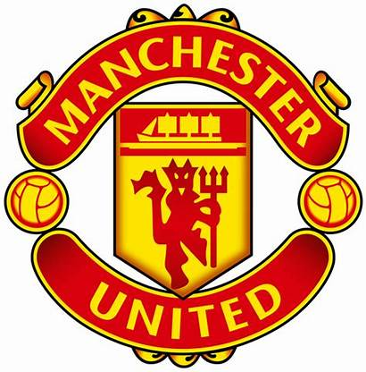 Football Logos Club United Manchester Fs England