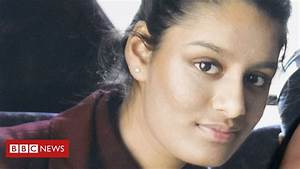 Shamima Begum: IS runaway teen 'could face prosecution in ...