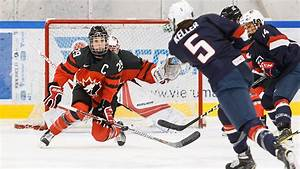 Canada's National Women's Team to face United States in ...