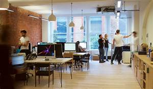 In Office Take A Look At Ragged Edge S Super Cool London Office