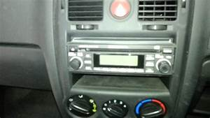 How To Remove The Radio From A Hyundai Getz
