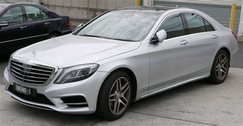 File Mercedes Benz S  Bluetec W