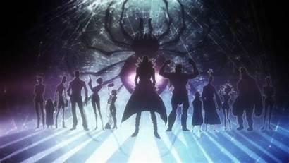 Phantom Troupe Hunter Wallpapers Anime Chrollo Hunterxhunter
