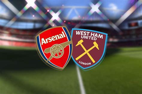 Game Prediction: Red-Hot Gunners to run riot over West Ham ...