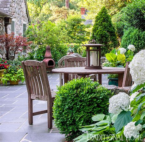 Inviting Patio Escapes inviting patio escapes traditional home