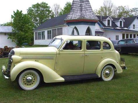 1936 Dodge Sedan by Blue Green 1936 Dodge Touring Sedan Photo Car Pictures