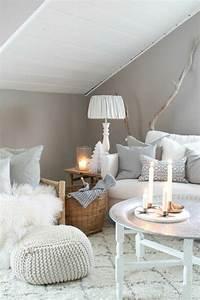 Tapis Salon Blanc : tapis salon blanc casse pr l vement d ~ Teatrodelosmanantiales.com Idées de Décoration