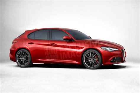 Will The Next Generation Alfa Romeo Giulietta Be Rear