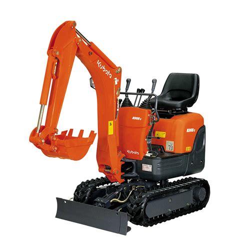 super mini excavator