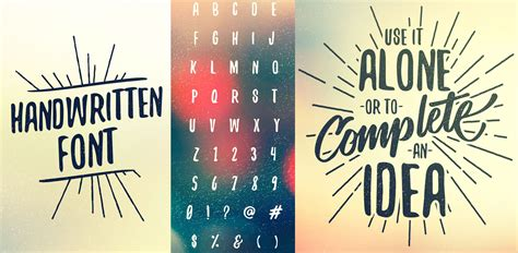 What Is The Best Type Of Font For A Resume by 60 Best Free Fonts Summer 2015 Webdesigner Depot