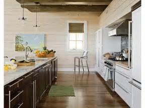 Kitchen Galley Kitchen Island Layout Small Kitchen Galley Kitchen Design In Modern Living