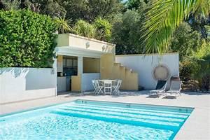 porto vecchio villa for sale in cirindino near pinarello With construire cuisine d ete