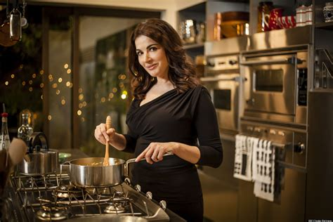 cuisine tv nigella nigella lawson diet posts 39 portion 39 pictures huffpost uk