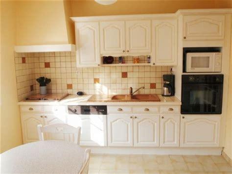 peindre meuble de cuisine peindre une hotte de cuisine en bois mzaol com