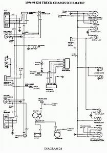 1999 Chevy Suburban Tail Light Wiring Diagram