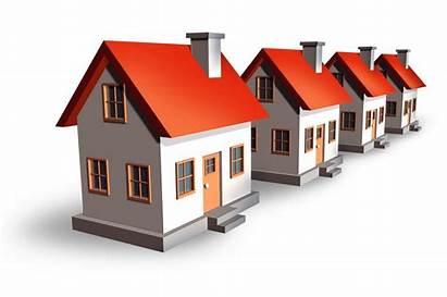 Insurance Housing Development Neighborhood Immobilier Clipart Residential