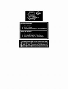 Buick Workshop Manuals  U0026gt  Lucerne V6