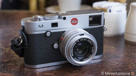 A Personal Review Of The Leica M 240