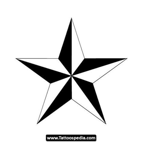 nautical star meaning ideas  pinterest