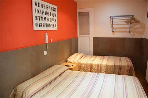 chambre a barcelone chambres be ramblas hotel à barcelone