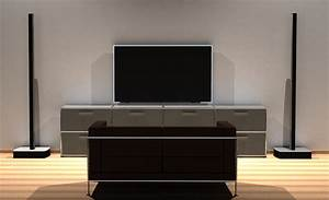 Lautsprecher Für Fernseher Kabellos : lounge speaker die perfekte l sung f r tv und stereo musik ~ Watch28wear.com Haus und Dekorationen