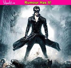 Hrithik Roshan wanted to direct Krrish 4? - Bollywoodlife.com