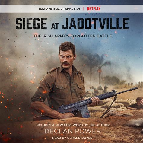 siege amazon siege at jadotville audiobook listen instantly