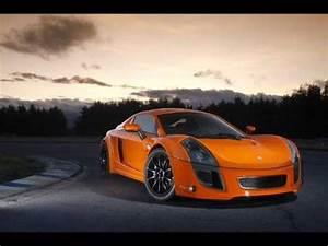 Mastretta MXT 100% Mexicano / Mexican Luxury and sport car ...