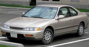 1994 Honda Accord Lx