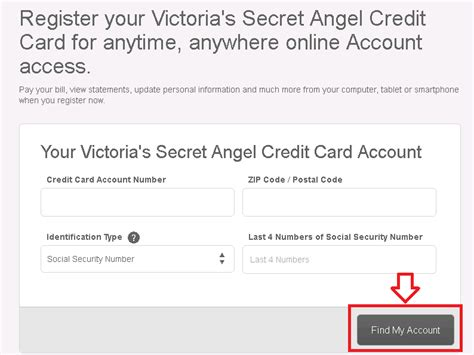 Visa american express discover mastercard jcb check or money order (in u.s. Comenity.Net Victoria's Secret Angel Credit Card Account - KUDOSpayments.Com